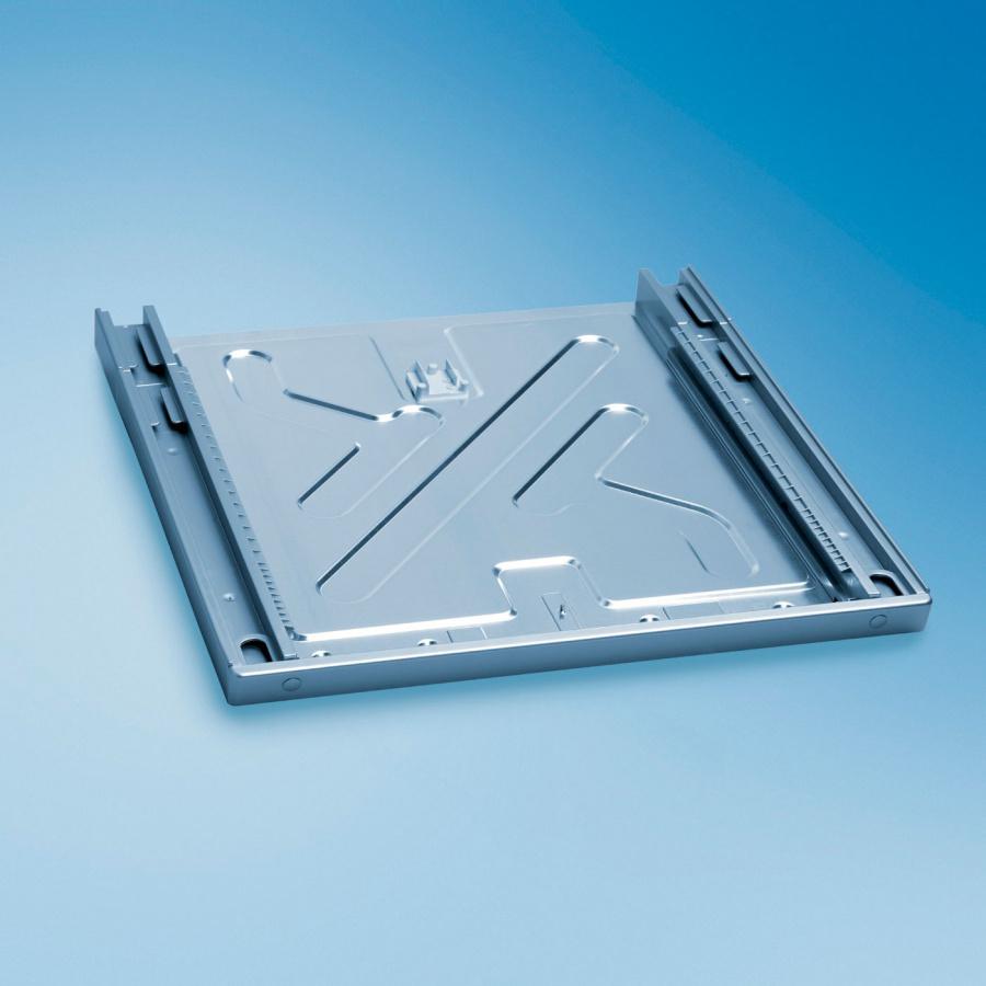 Комплект для установки в колонну машин 6,5 кг WTV5062/сталь