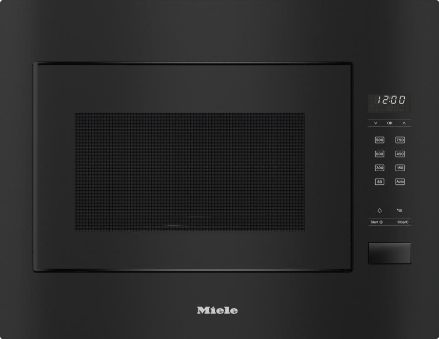 Микроволновая печь M2240SC OBSW чёрный обсидиан
