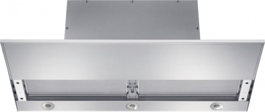 Вытяжка DA3698 сталь