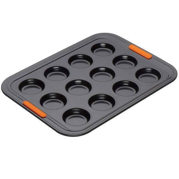Форма для мини-кексов х 12 шт