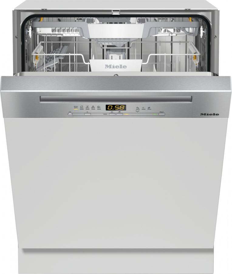 Посудомоечная машина G5210 SCi сталь