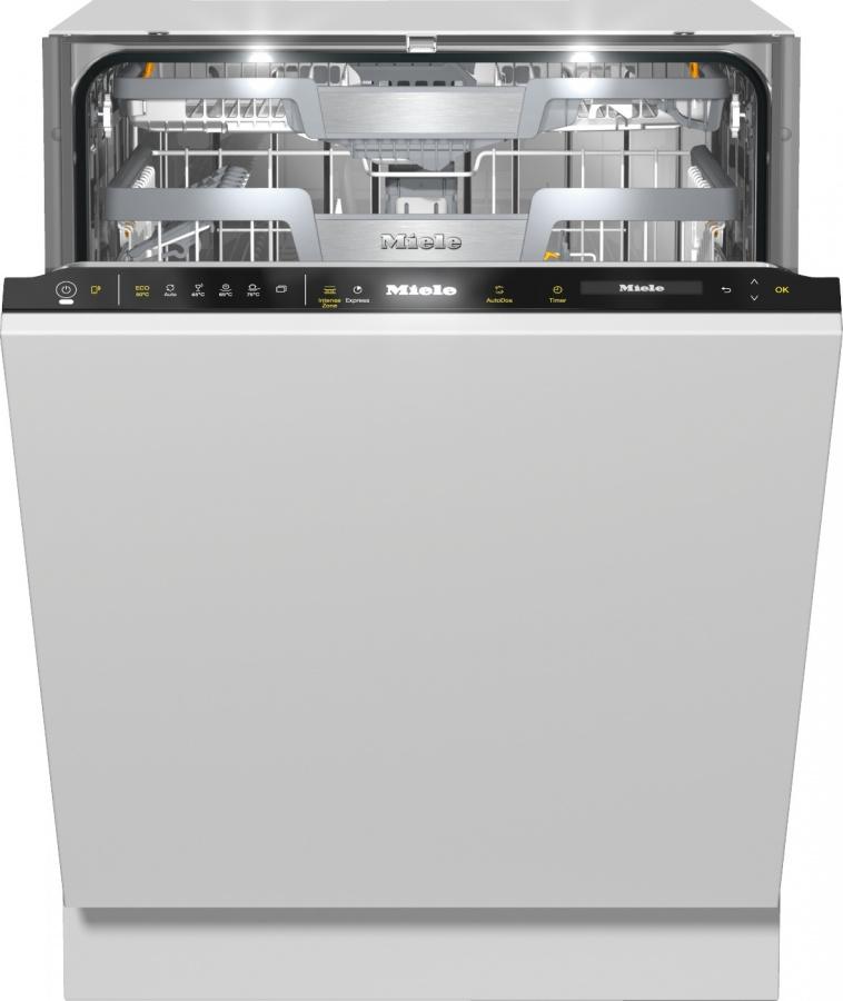 Посудомоечная машина G7590 SCVi K2O