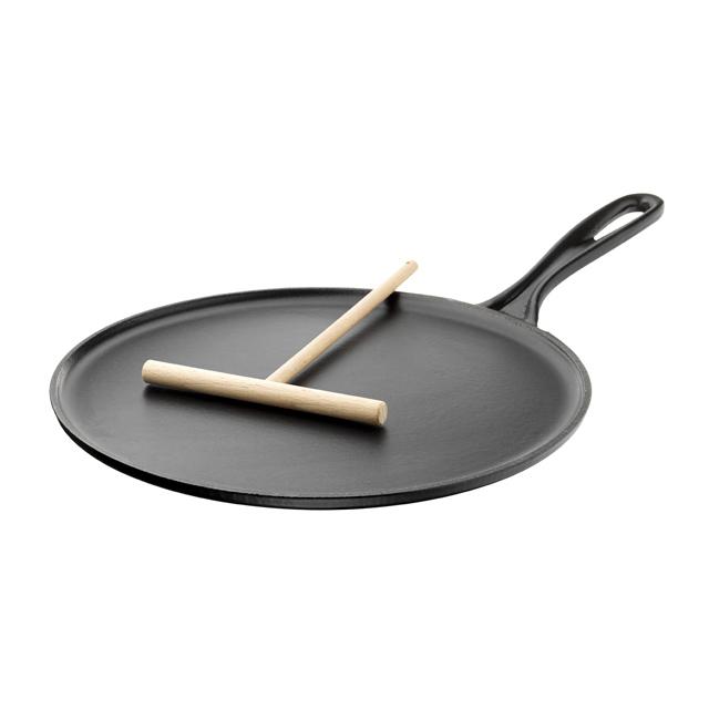Сковорода блинная 27 см
