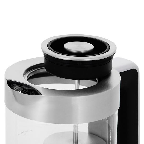 Электрический чайник (заварочный чайник) LONO