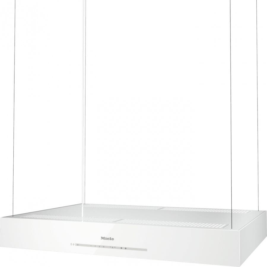 Вытяжка DA6708D BRWS бриллиантовый белый