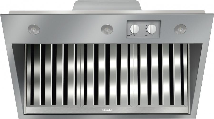 Вытяжка DAR1135 сталь для HR1936