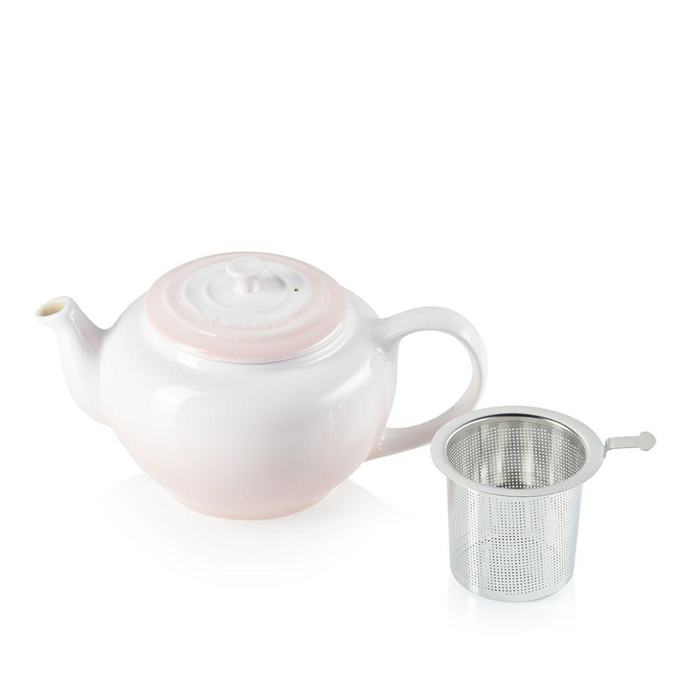 Чайник с ситечком 1,3 л