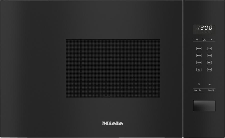 Микроволновая печь M2230SC OBSW чёрный обсидиан