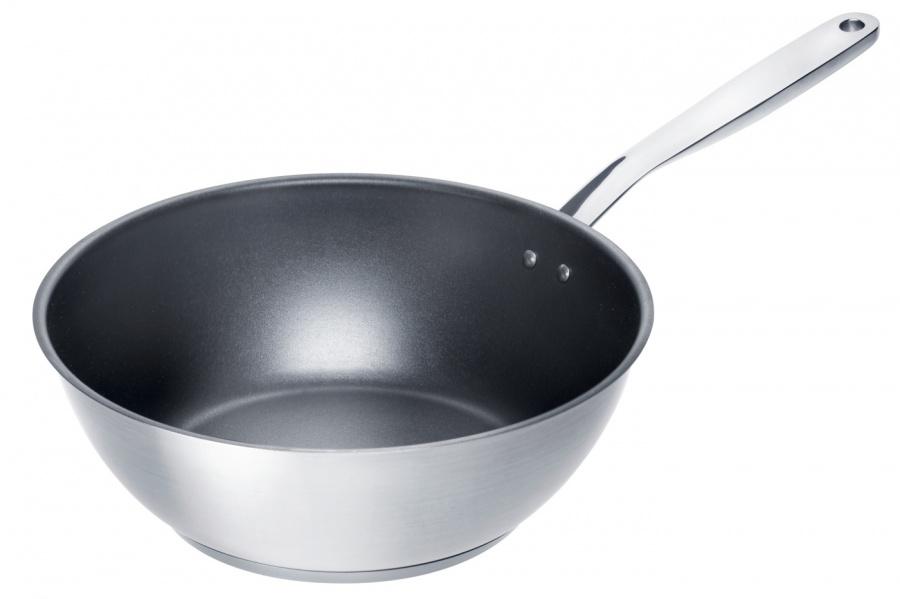 Глубокая сковорода с антипригарным покрытием KMWP2820-1