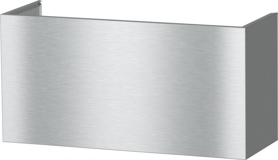 Декоративный камин DRDC3618 для DAR1235, ВхШхГ 457х913х340 мм для облицовки воздуховода