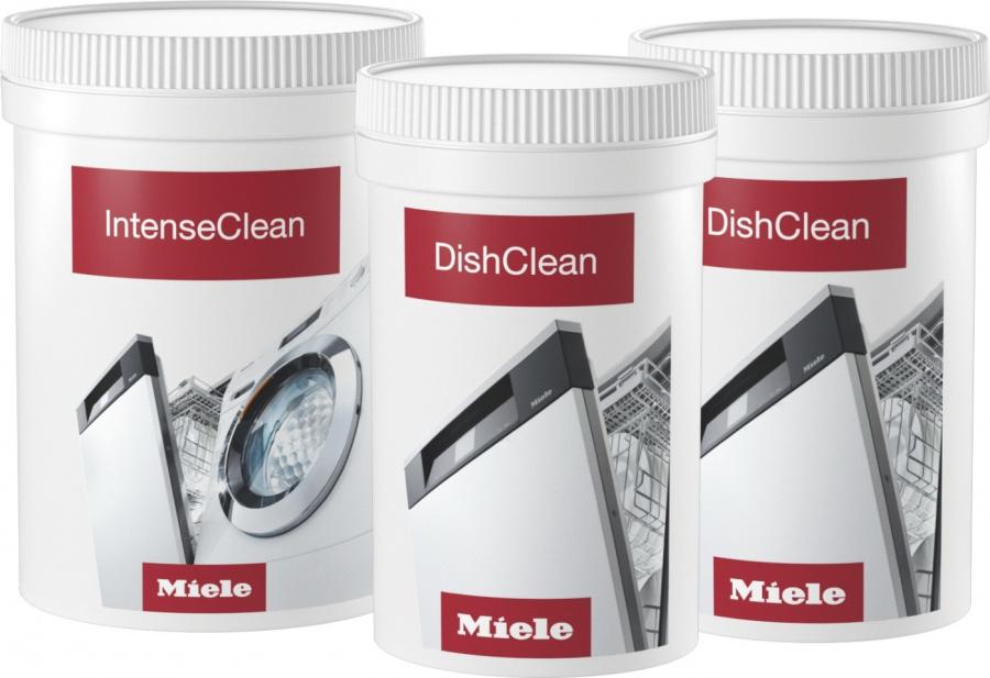 Набор средств по уходу за посудомоечными машинами