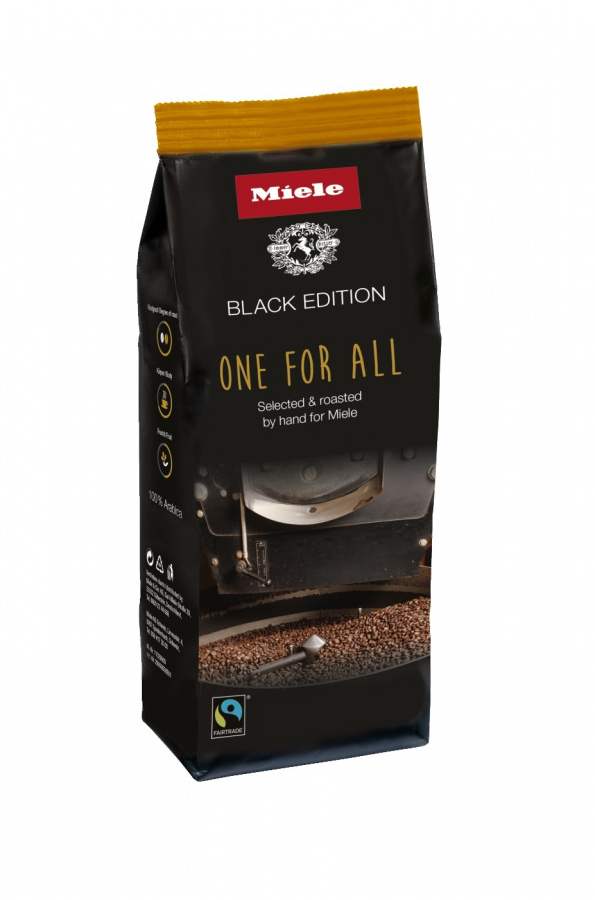 Кофе натуральный жареный в зернах OneForAll 250 г
