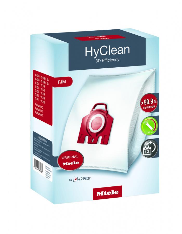 Пылесбор. мешок FJM HyClean 3D Efficiency