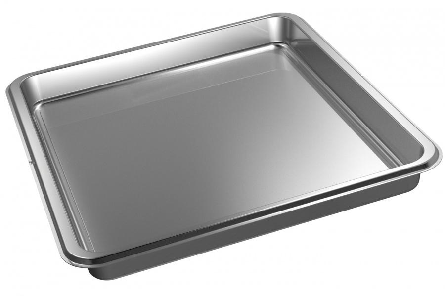 Контейнер без перфорации DGG 1/1 для пароварок и пароварок с микроволнами (4 л)