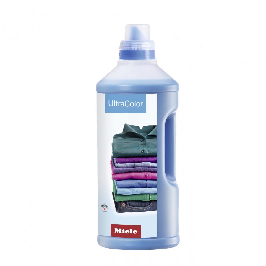 Средство для стирки цветного белья UltraColor
