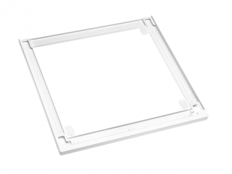 Монтажный комплект для установки в колонну W1/T1 (ChromeEdition) WTV501 белый лотос