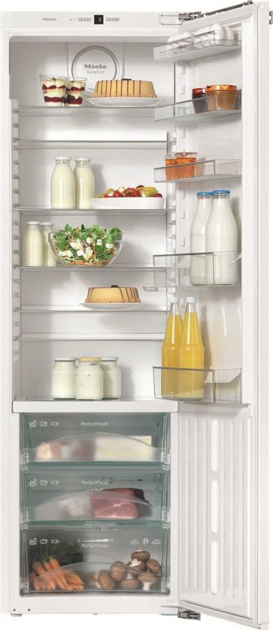 Холодильник K37272iD