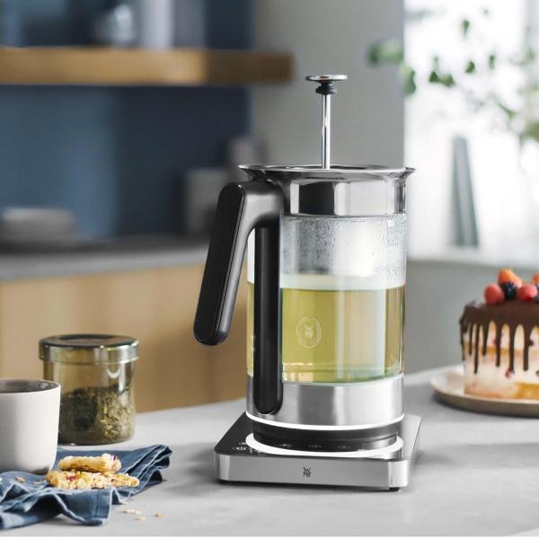 Электрический чайник (заварочный чайник) LUMERO