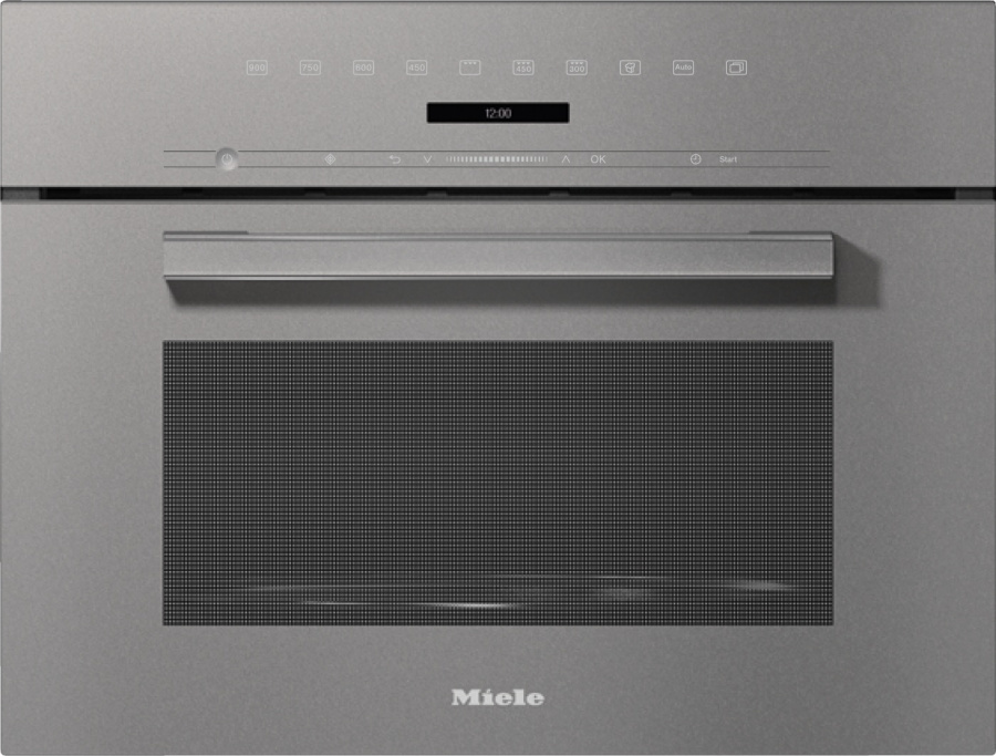 Микроволновая печь M7244TC GRGR графитовый серый
