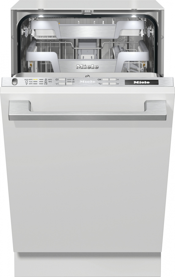 Посудомоечная машина G5890 SCVi