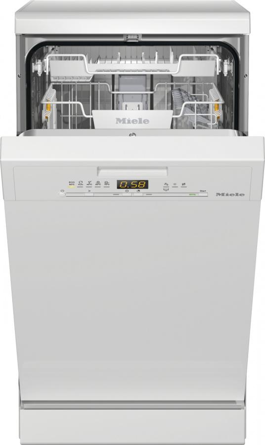 Посудомоечная машина G5430 SC белый