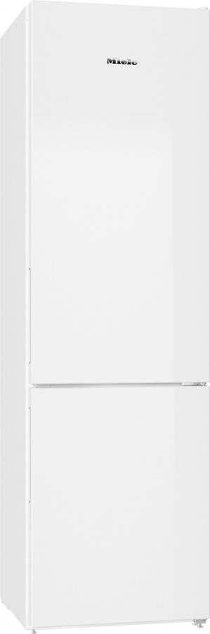 Холодильник-морозильник KFN29162D ws
