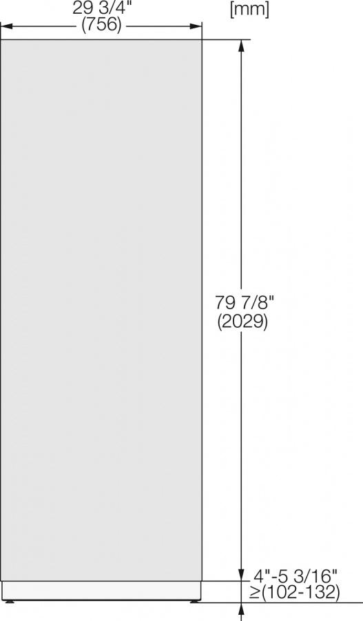 Фронтальная панель KFP 3005 ed/cs