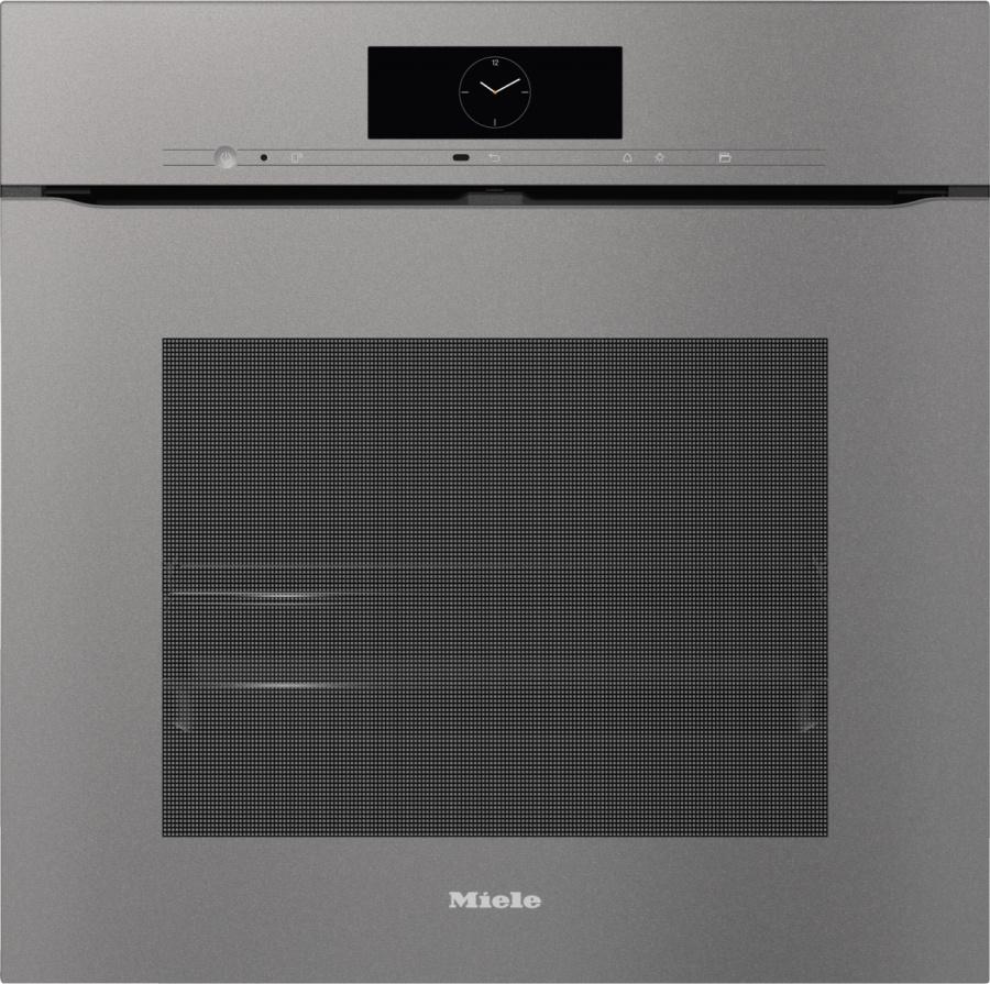 Духовой шкаф H7860BPX GRGR графитовый серый