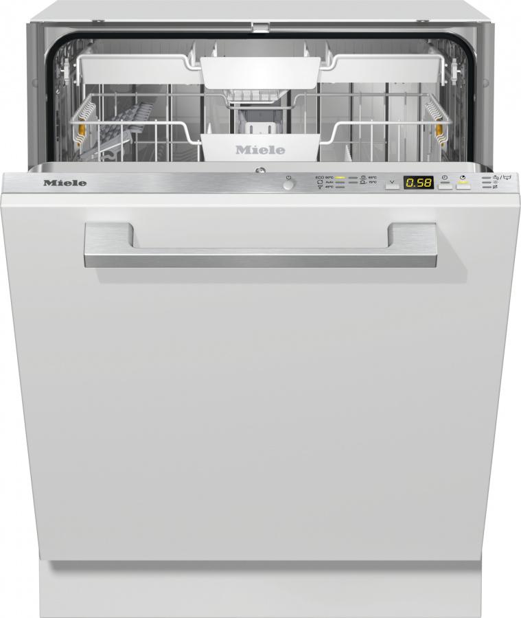 Посудомоечная машина G5260 SCVi