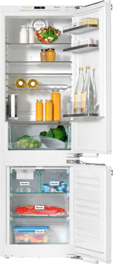 Холодильно-морозильная комбинация KFN37452iDE