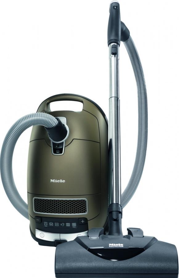 Пылесос SGPA3 Complete C3 Comfort Electro PowerLine бронзово-коричневый