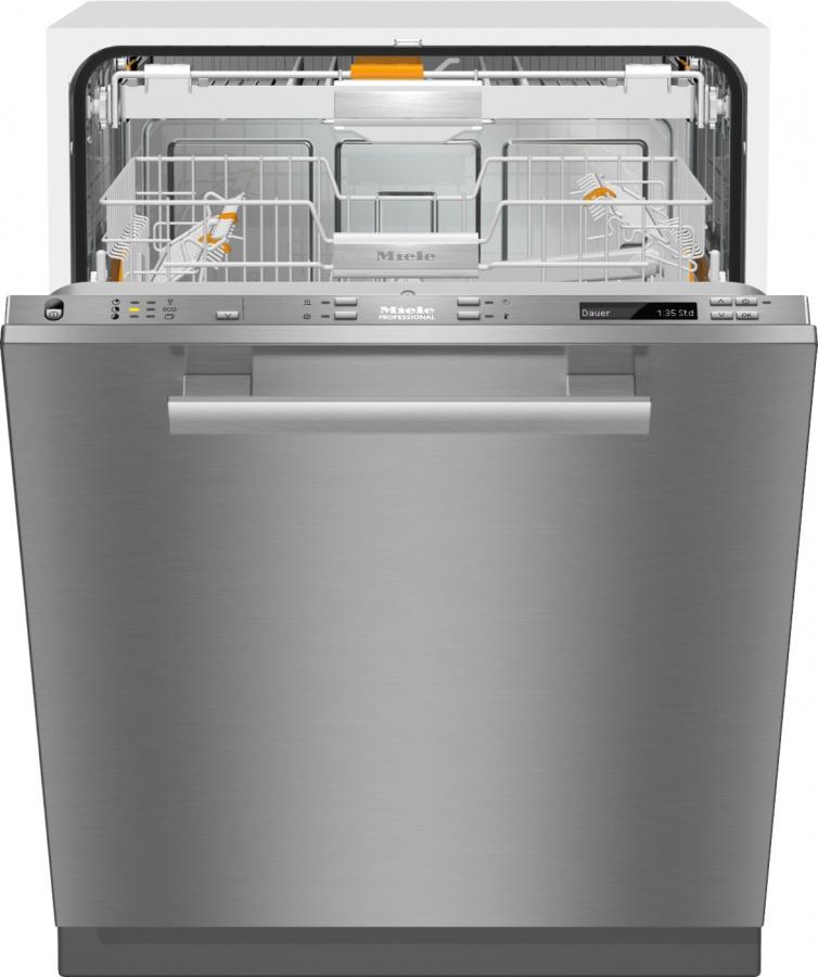 Профессиональная посудомоечная машина PG8133 SCVi XXL