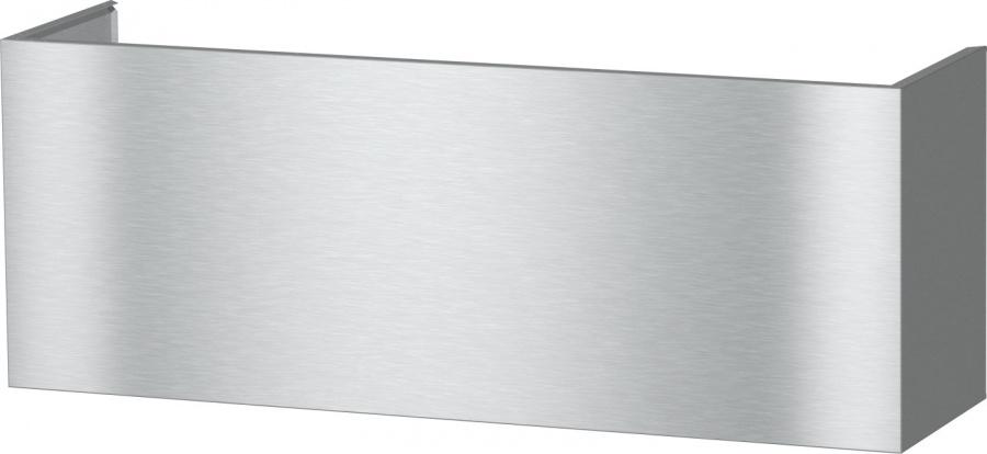 Декоративный камин DRDC4818 для DAR1255, ВхШхГ 457х1218х340 мм для облицовки воздуховода