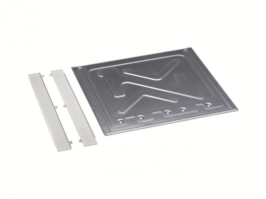 Монтажный комплект для установки под столешницу UBS W/T/G для прямой панели W & T Classic (старые модели)