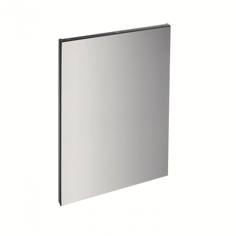 Фронтальная панель GFV45/60-1 сталь CleanSteel