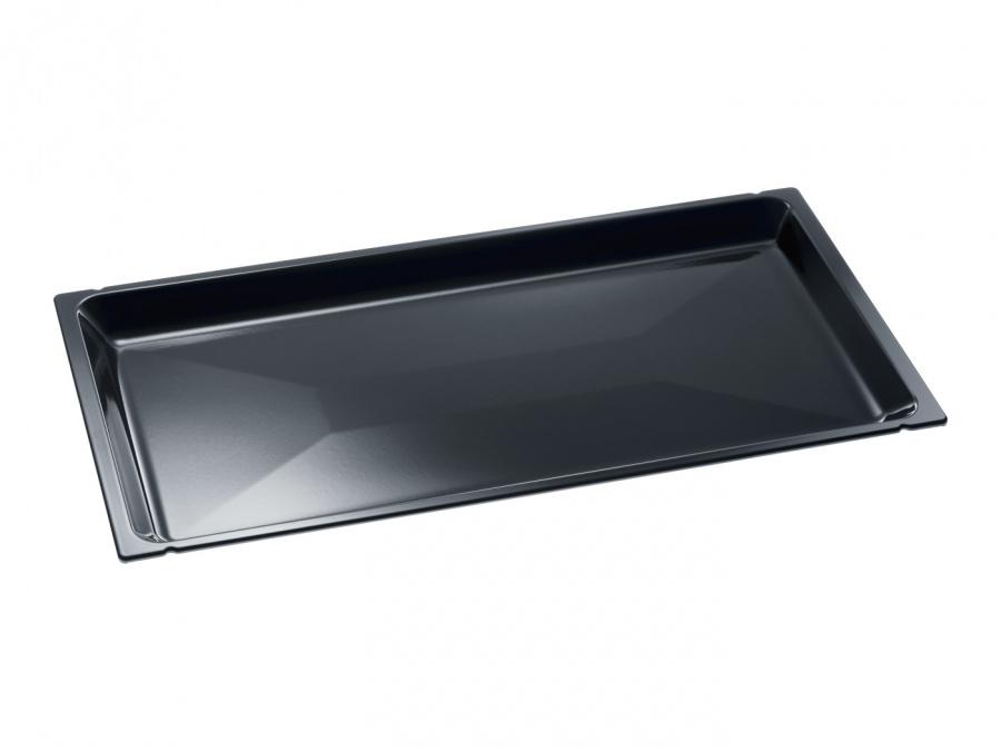 HUBB 91 Универсальный противень с покрытием PerfectClean (антрацит) для духовых шкафов 90 см