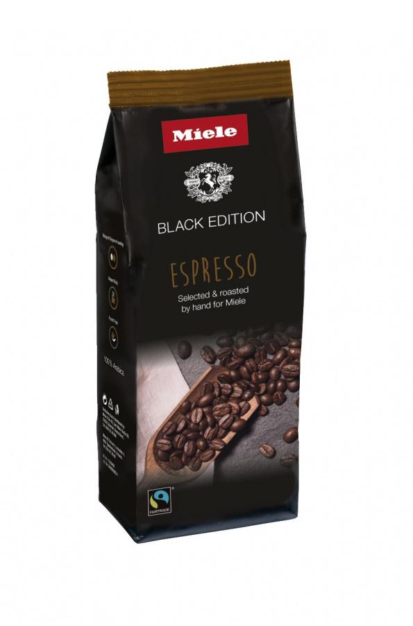 Кофе натуральный обжареный в зернах Espresso 250 г