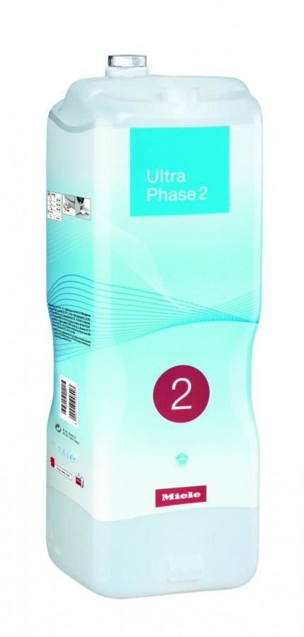 Двухкомпонентное жидкое моющее средство UltraPhase2