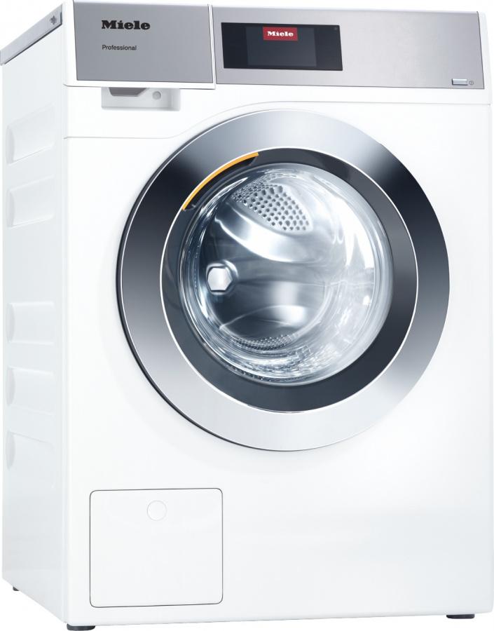 Профессиональная стиральная машина PWM907/сл.насос, белый