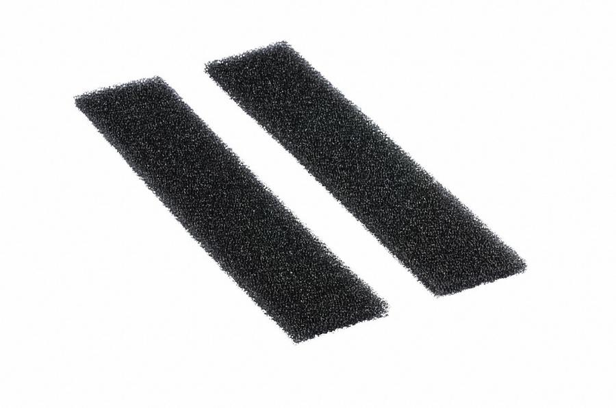 Фильтр тонкой очистки (2 шт.) / загрузочный люк