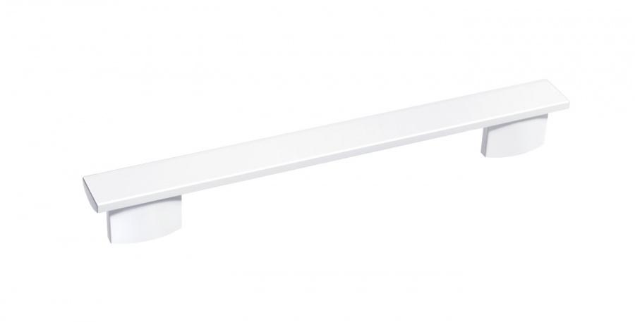 Ручка DS6000 CLASSIC BRWS бриллиантовый белый