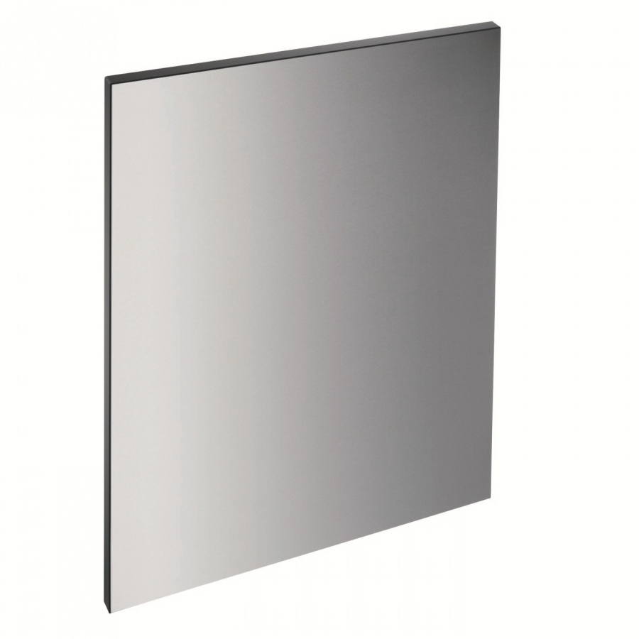Фронтальная панель GFVi603/72-1 сталь CleanSteel