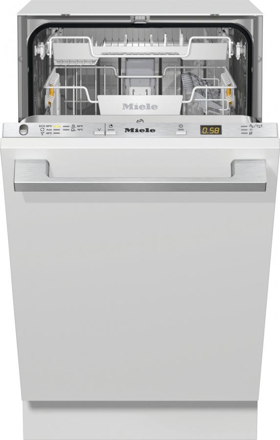 Посудомоечная машина G5481 SCVi SL