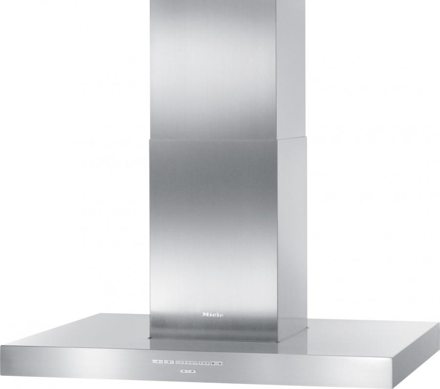 Вытяжка DA4208 V D сталь