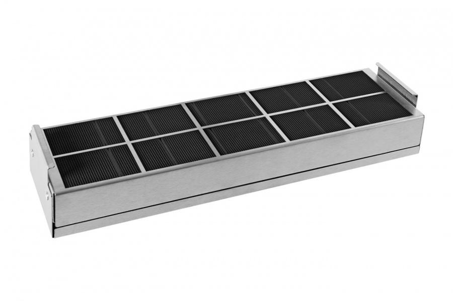 Реактивируемый угольный фильтр DKF1000-R для встроенной в столешницу вытяжки CSDA7000 и панели конфорок со встроенной вытяжкой