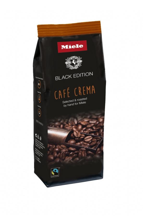 Кофе натуральный обжаренный в зернах Cafe Crema 250 г