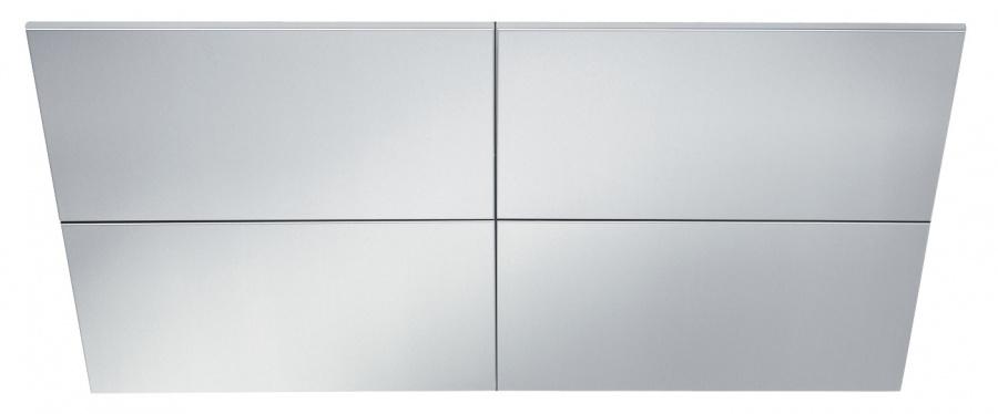 Декоративные панели DRP2900 сталь