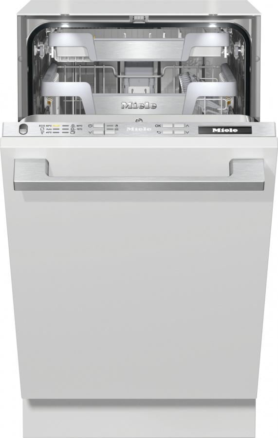 Посудомоечная машина G5890 SCVi SL