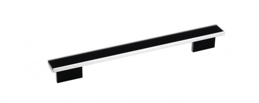Ручка DS6000 VITRO OBSW черный обсидиан
