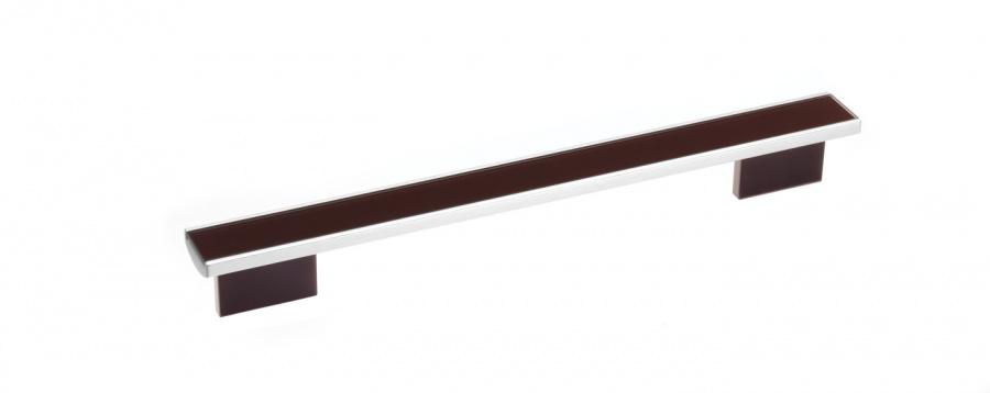 Ручка DS6000 VITRO HVBR коричневый гавана